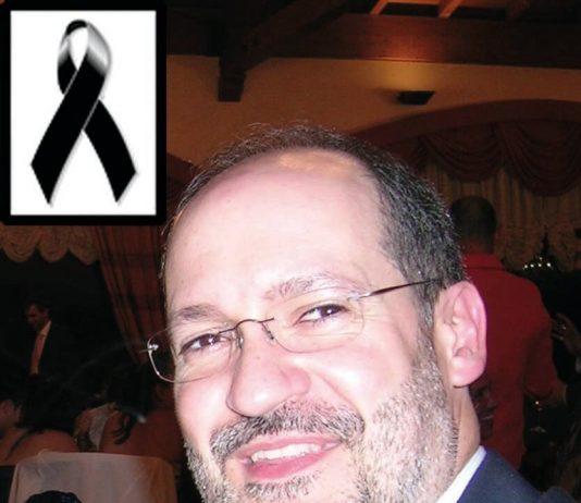 Antonio Oliván falleció el pasado 12 de diciembre de 2018