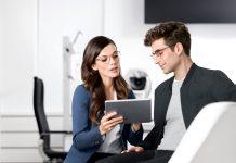 ZEISS lanza VisuConsult, 100 una app para apoyar al óptico en el proceso de venta de lentes, convirtiéndolo en una experiencia única para sus pacientes