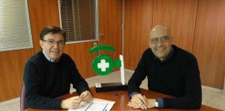 Acuerdo Farmaoptics y De Rigo