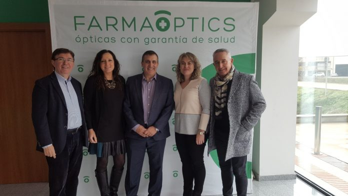FarmaOptics e Indo