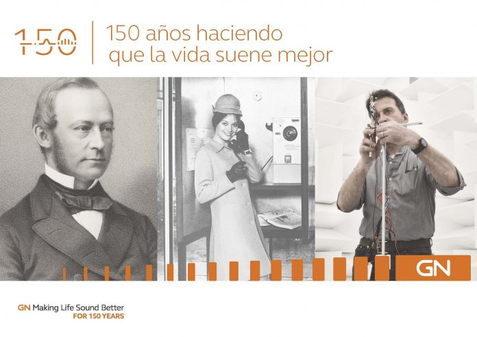 Grupo GN cumple 150 años