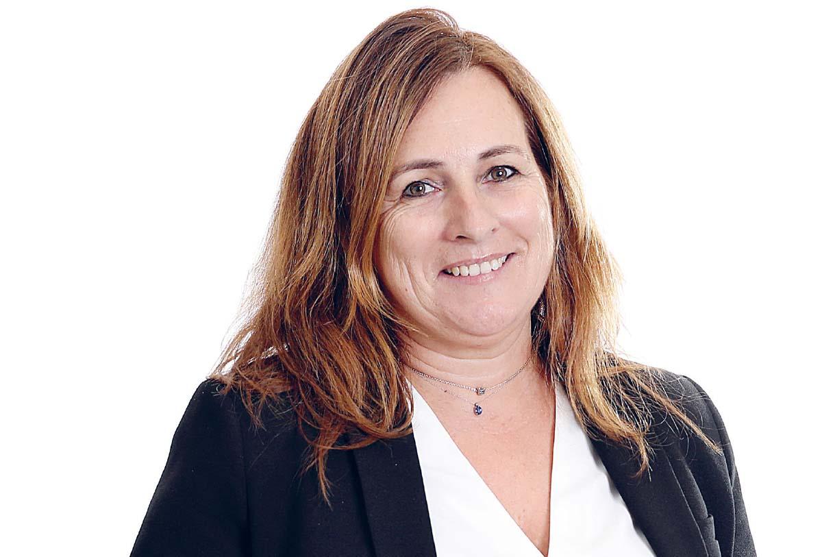 66ed96ab3e Chefe de negócios da Vision Care Unit da Alcon em Espanha e Portugal