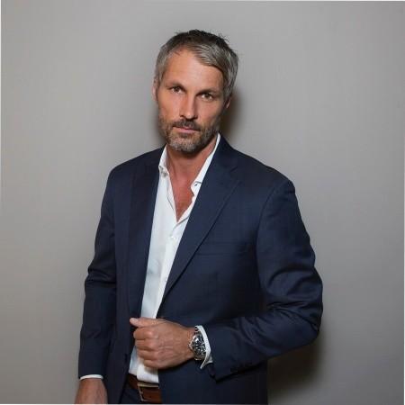 Jakob Gudbrand nuevo CEO global de GN Hearing