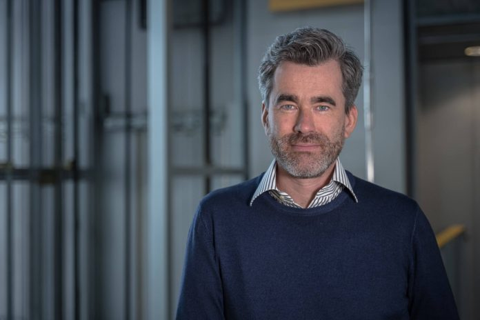 Lorenzo Fiorani, director general Amplifon España