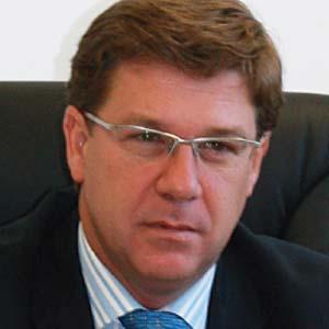 Luis Rozados