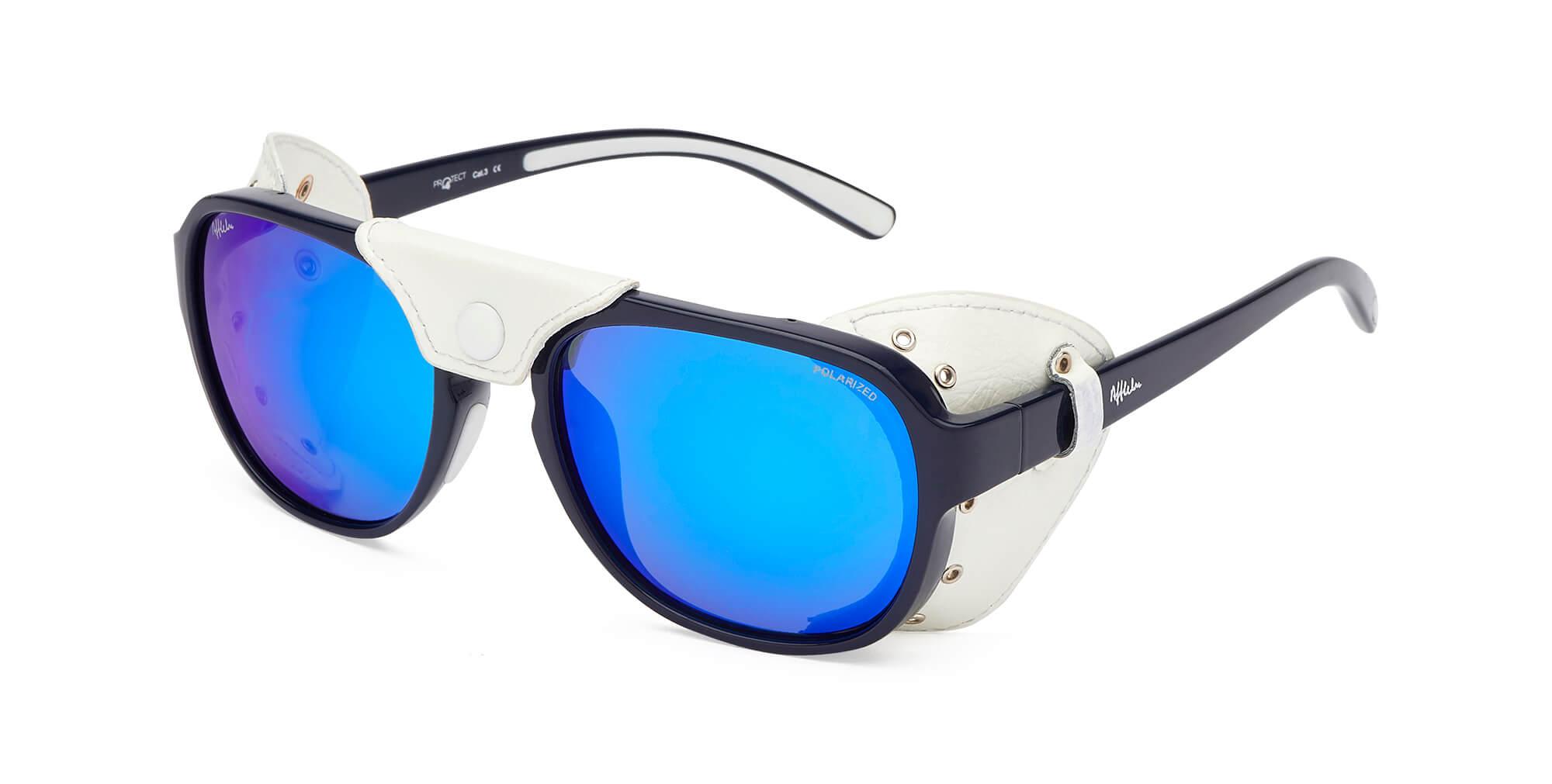 72ff45b2b2 Las nuevas gafas de sol de Afflelou Paris se presentan como un icono de  estilo tanto para montaña como para el ámbito urbano gracias a las  protecciones de ...