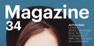 Portada Cione magazine nº 34