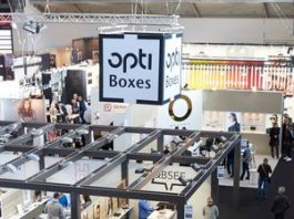 Opti Boxes en Munich