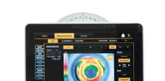 En la plataforma para evaluación del ojo seco, cada componente de la película lagrimal cumple un propósito fundamental