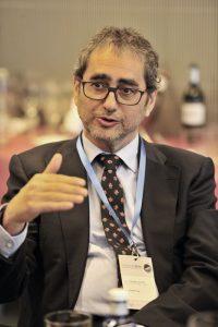 Doctor Xavier Puig director médico de Alcon
