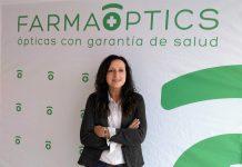 Tresa Llobet, nueva directora comercial de Farmaoptics
