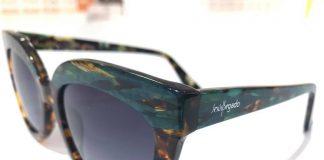 Nueva colección gafas de sol de MIOPTICO diseñada por Jesús Segado
