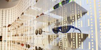 Inauguración de la primera tienda Mykita en España