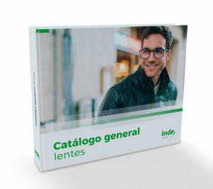 Catálogo de lentes Indo