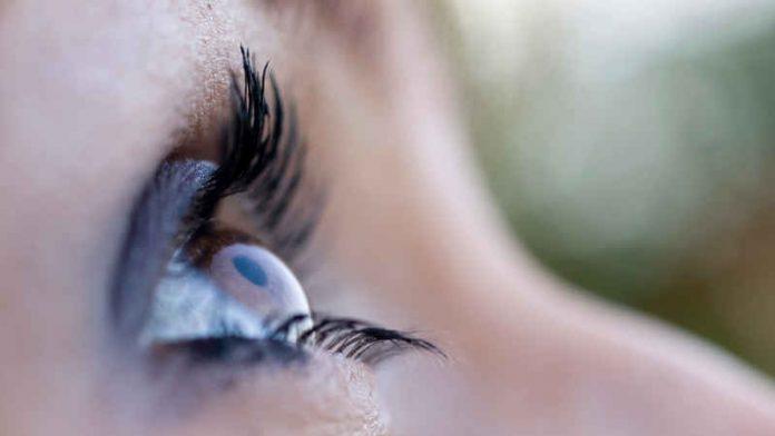 Lágrima artificial