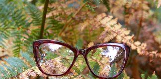 Gafas Stella McCartney fabricadas con bioacetatos naturales