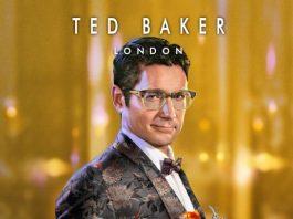 Cione incorpora la colección Ted Baker de gafas de sol y monturas de graduado