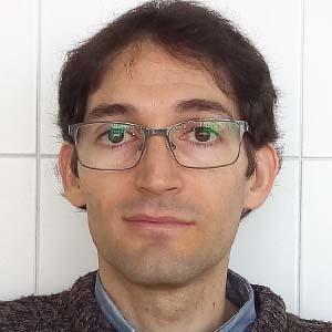 Francisco Javier Martín