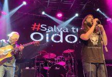 Ismael de la Torre ganador del primer Certamen de Talentos Musicales #SalvaTusOídos