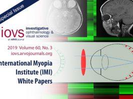 Libro Blanco Miopia