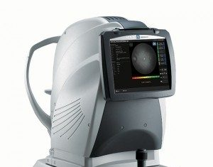 New micro-meter from Nidek MP-3 marketed by Indo
