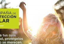 Campaña Optica2000 protección solar
