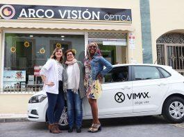 promoción Vimax