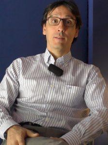 Dr. GonzaloCarracedo de la Facultad de Óptica yOptometríade la UCM ha dirigido el estudio.