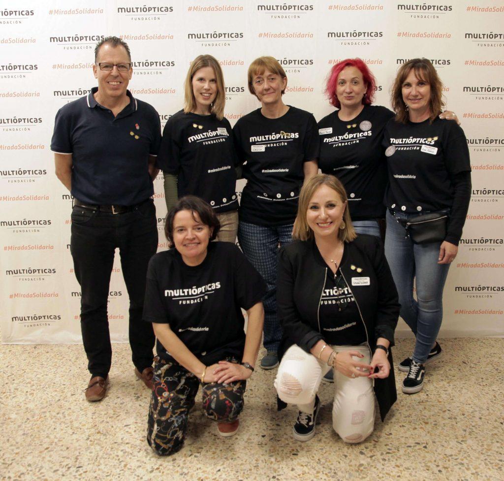Fundación Multiópticas Zaragoza