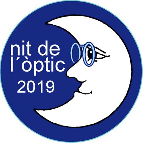 Nit de l'óptic 2019