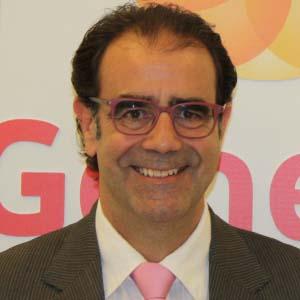 Jordi Fontcuberta Consejero Delegado General Óptica