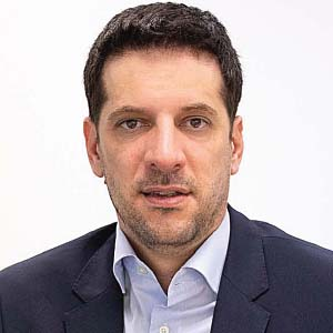 Pedro Rubio Hidalgo Managing Director Iberia&Greece Safilo. Presidente AEO