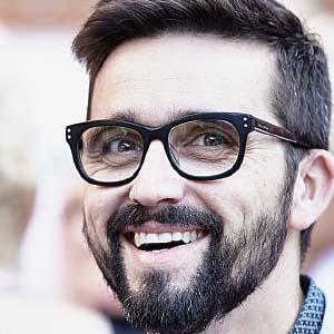 Sergi Noguera Director en España Eschenbach Optik