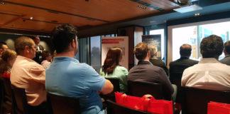 Shamir Autograph Intelligence presentada en Sevilla