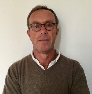 Matteo Mohwinckel, director comercial de Mondottica para el sur de Europa, Oriente Medio y África.