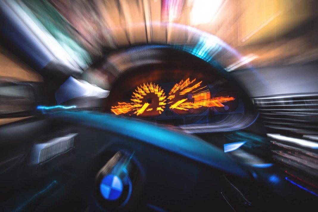 españoles conducen con deficiencias visuales