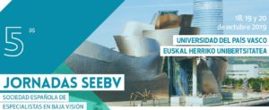 Jornadas Baja Vision SEEBV @ Euskal Herrijo Unibertsitatea