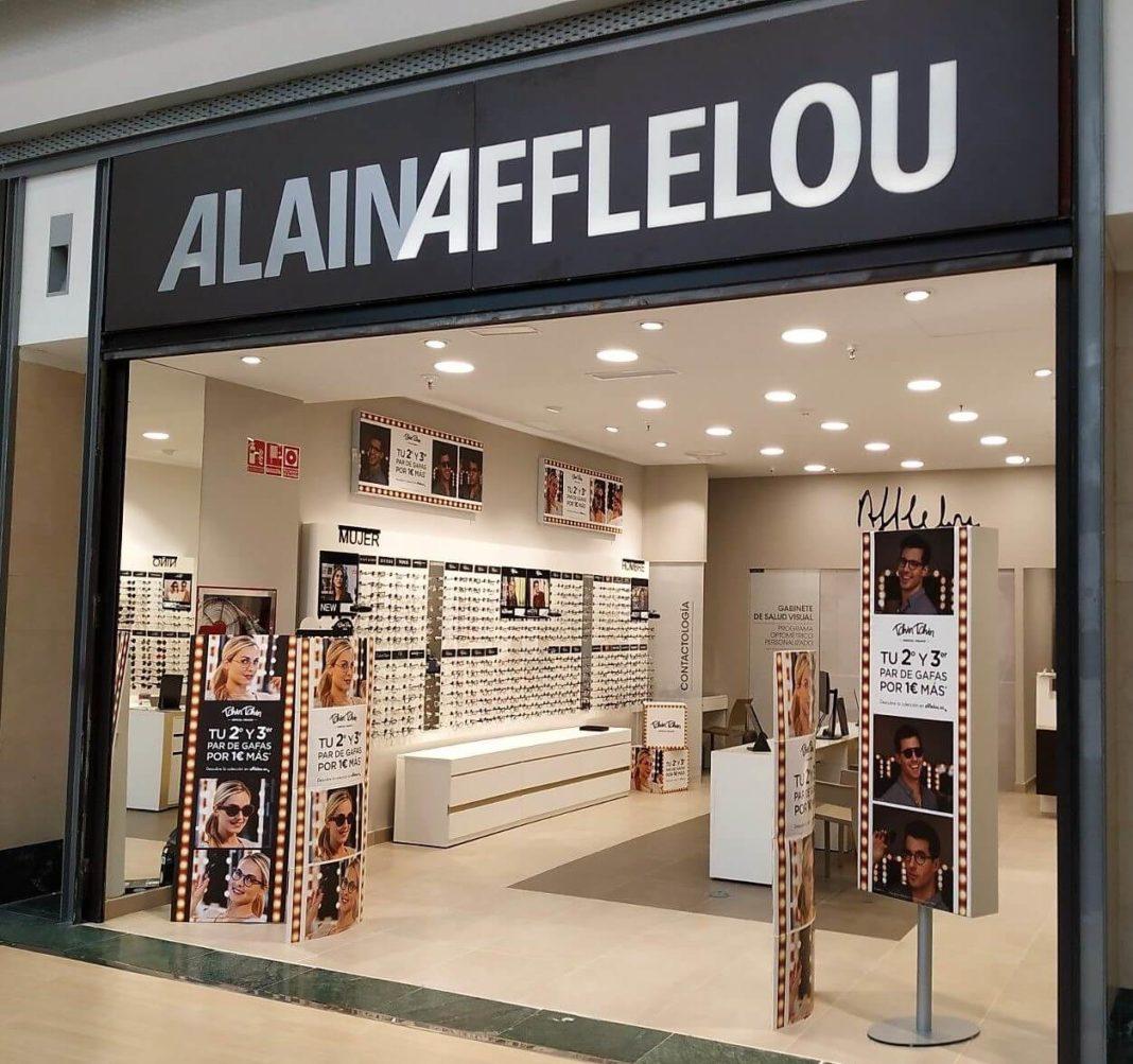 Alain Afflelou Logroño
