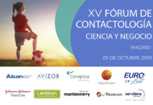 Forum Contactológia 2019