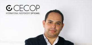 Alejandro García Country manager Spain CECOP