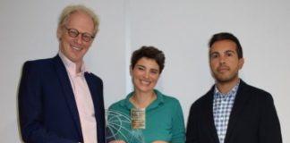 Essilor galardonada en Francia con el premio a la mejor transacción legal del año