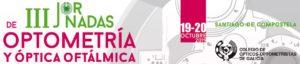 """""""III Jornadas de Optometría @ Hotel Oca Puerta del Camino"""