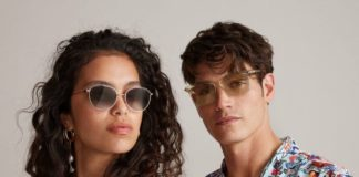 Nueva colección eyewear Scotch & Soda