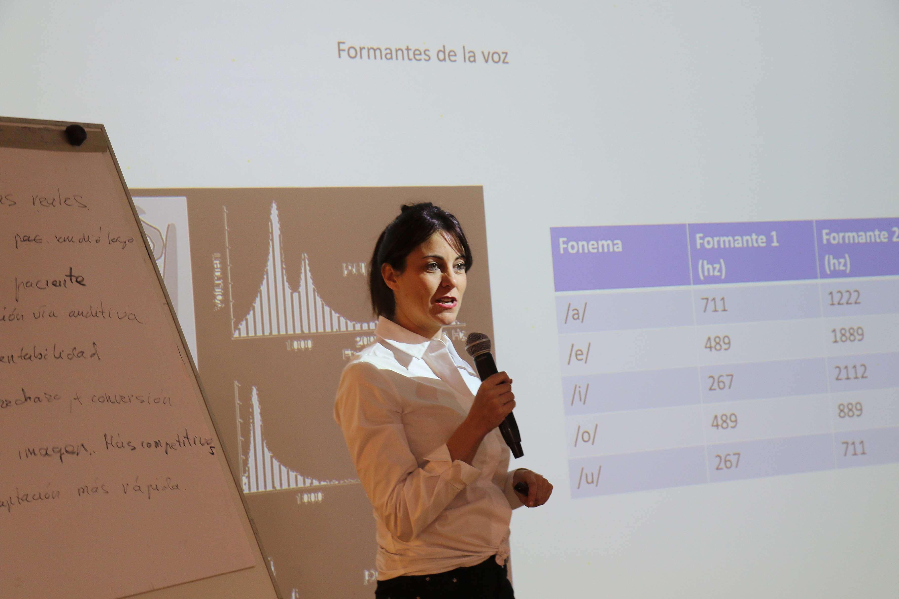 Rosa Albadalejo directora general de CLIC