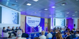 Congreso de la Sociedad Española de Oftalmología,
