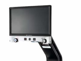 lupa electrónica Vario Digital FHD, de Eschenbach Optik