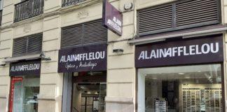 Óptica Alain Afflelou Valencia