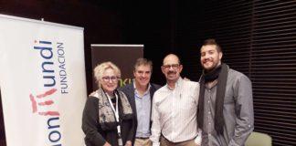 Ruta de la Luz participó en el Congreso Internacional para la Prevención de la Ceguera en Países en Desarrollo