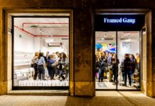 Framed gang nuevo espacio óptico expositivo en Barcelona