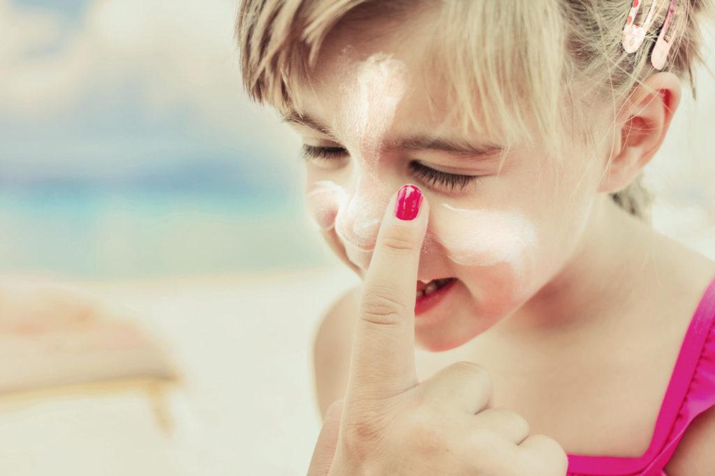 Retos visión infantil Foto: GettyImages